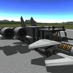 MackTruck mit Optimus Primie Konfiguration