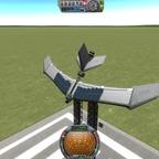 Solar Drohne