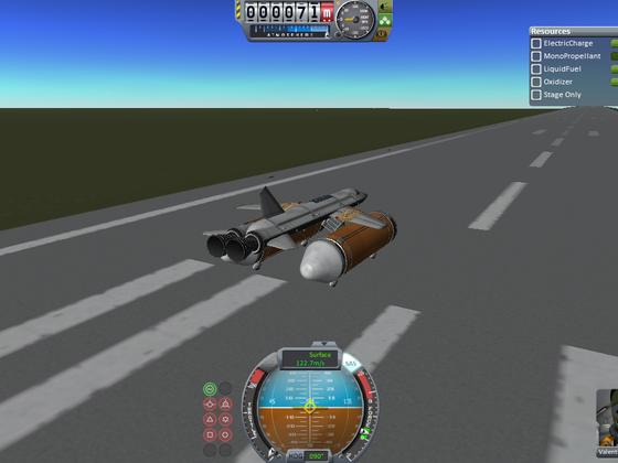 IK16 All Terrain Vehicle