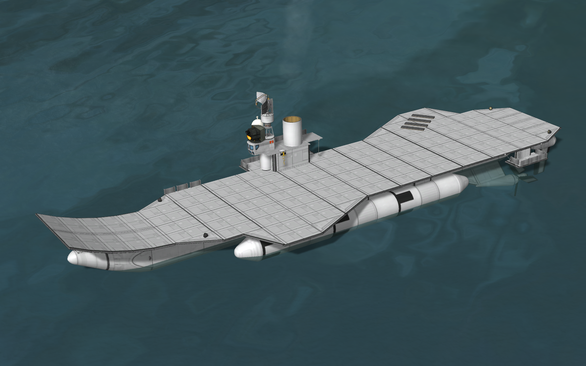 Kerbal Carrier