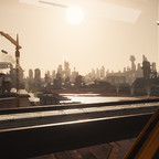 Star Citizen Alpha
