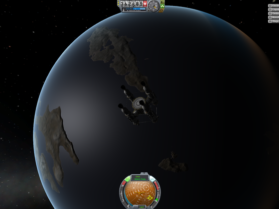 JSO (Jool Science Orbiter)