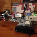 Lego versuch 2