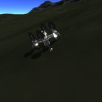 Lander Fieldtest