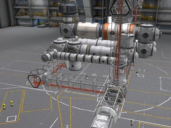 """Raumlabor"" für Freedom"
