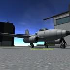Mein Versuch eines Replicas der Me 262 - Bild 1