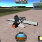 Erfolgreicher testflug