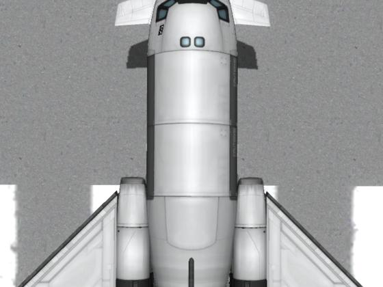 SSTO Mk3 Universal