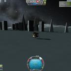 Landung auf Vall