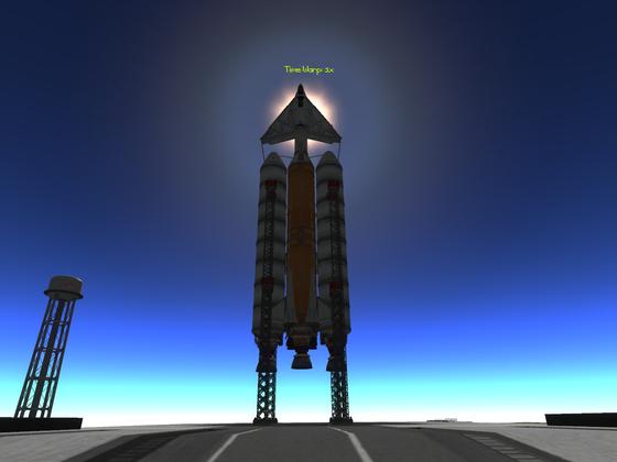 Nemisis Space SHUTTLE