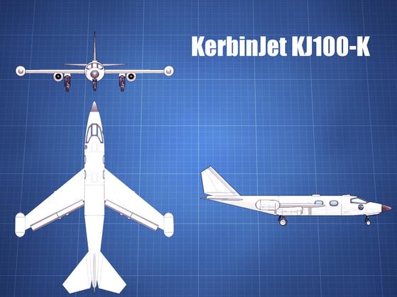 KJ100-K