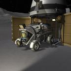 Science Rover endlich auf Mun gelandet
