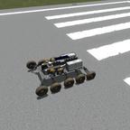 Rover III