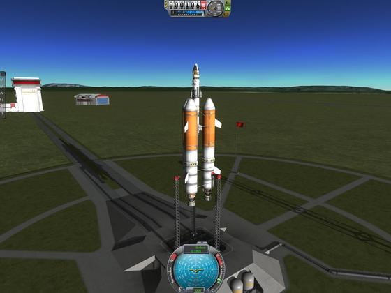 The Jeb has landed!