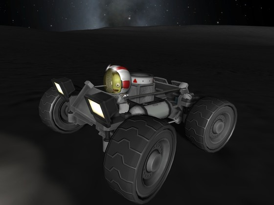 Moonrover