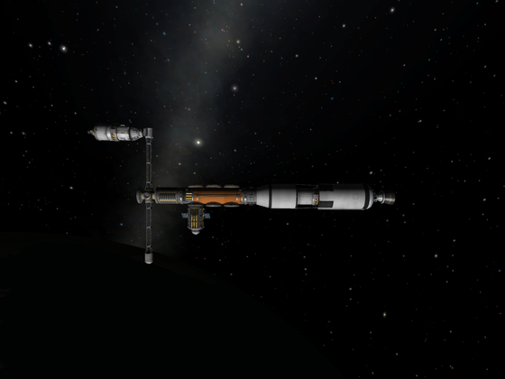 Refuelling Station 005