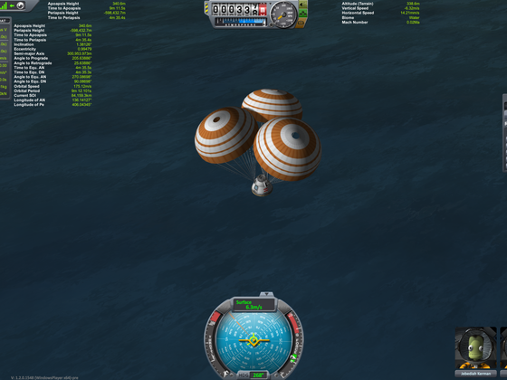 no more Parachute Colliding 1.2