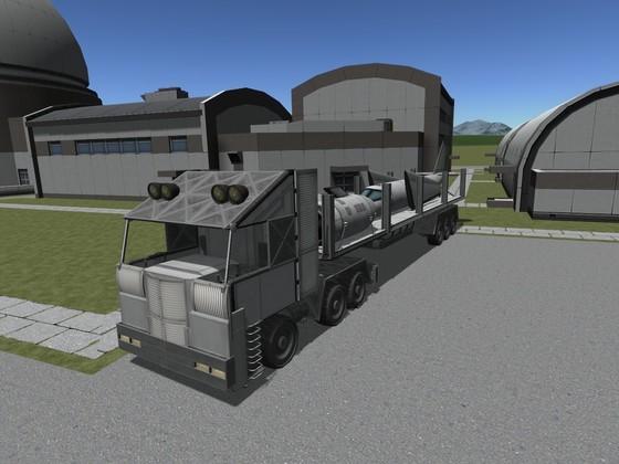 Euro Truck Version
