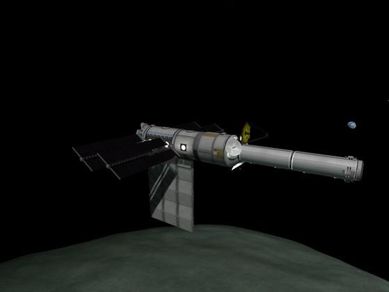 SpaceLab I