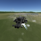 Fliegendes ähhh Dings