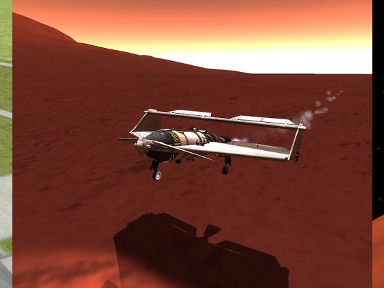 Duna Shuttle