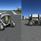 kleiner Rover