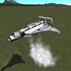 Vertigo Lifter - Schwebflug
