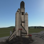 Stock Space Shuttle 1.2.2