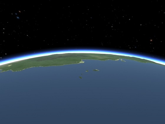 New Kerbin