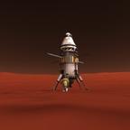 Surveyor has landed...