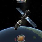 Meine erste Raumstation