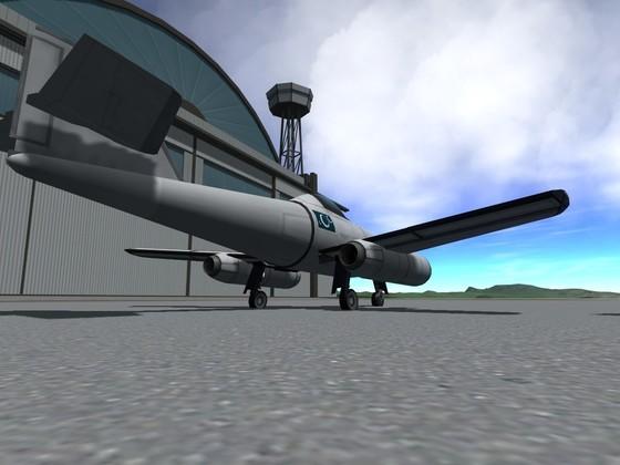 Mein Versuch eines Replicas der Me 262 - Bild 2