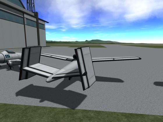 Mein Versuch eines Replicas der He 163 - Bild 3