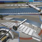 SOLARSOL (Solarflugzeug MK3)