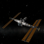 Kerbin Space Station 2 [KSS 2]