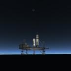 Sea Launch Plattform