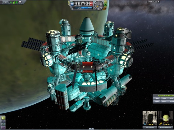 Big Station