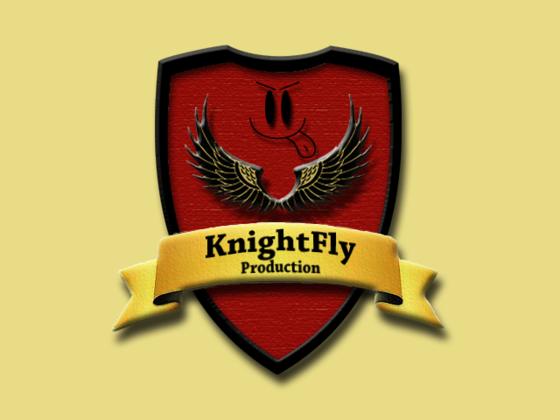 Logo KnightFly