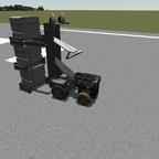 Stock Part Stapler (Prototyp)