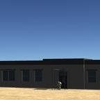 Redneck Space Program