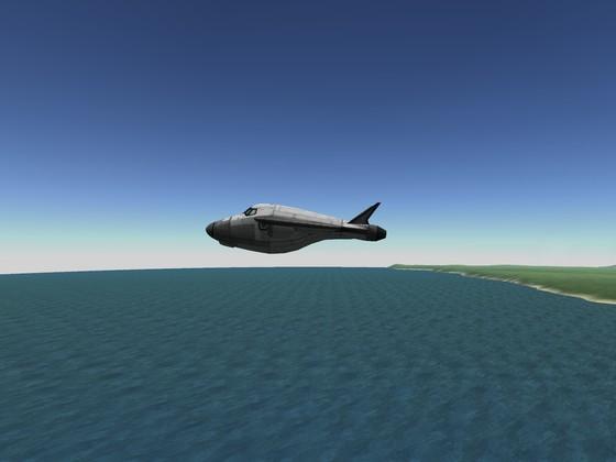 Toy jet 2
