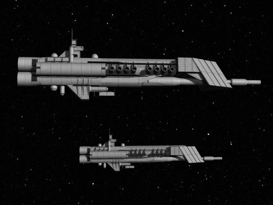 Battlefleet Kerbin