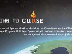 Abschaltung von SpacePort