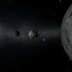 Mond-Mond System