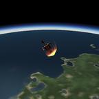 Reentry-Test