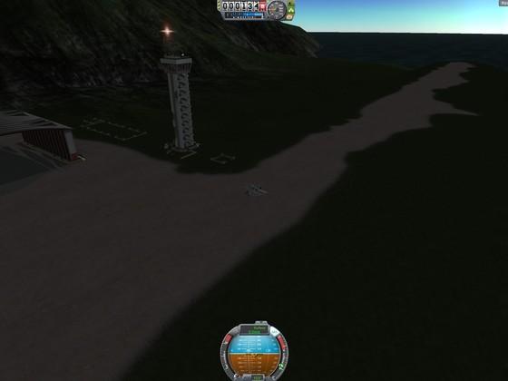 Unter dem Radar 3