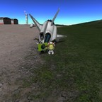 Kerbal 1.0 antesten!