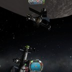 Iron Kerman 2016 - Duna Rover Schlucht