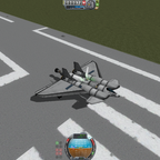 Spaceplane m2