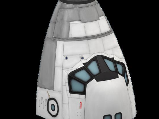 Mk3 Cockpit